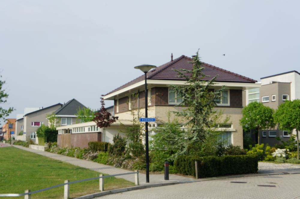 Wieringen Heemskerk