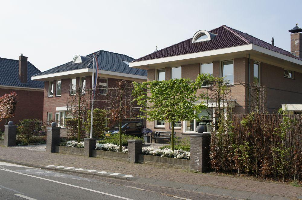 Vondellaan Beverwijk